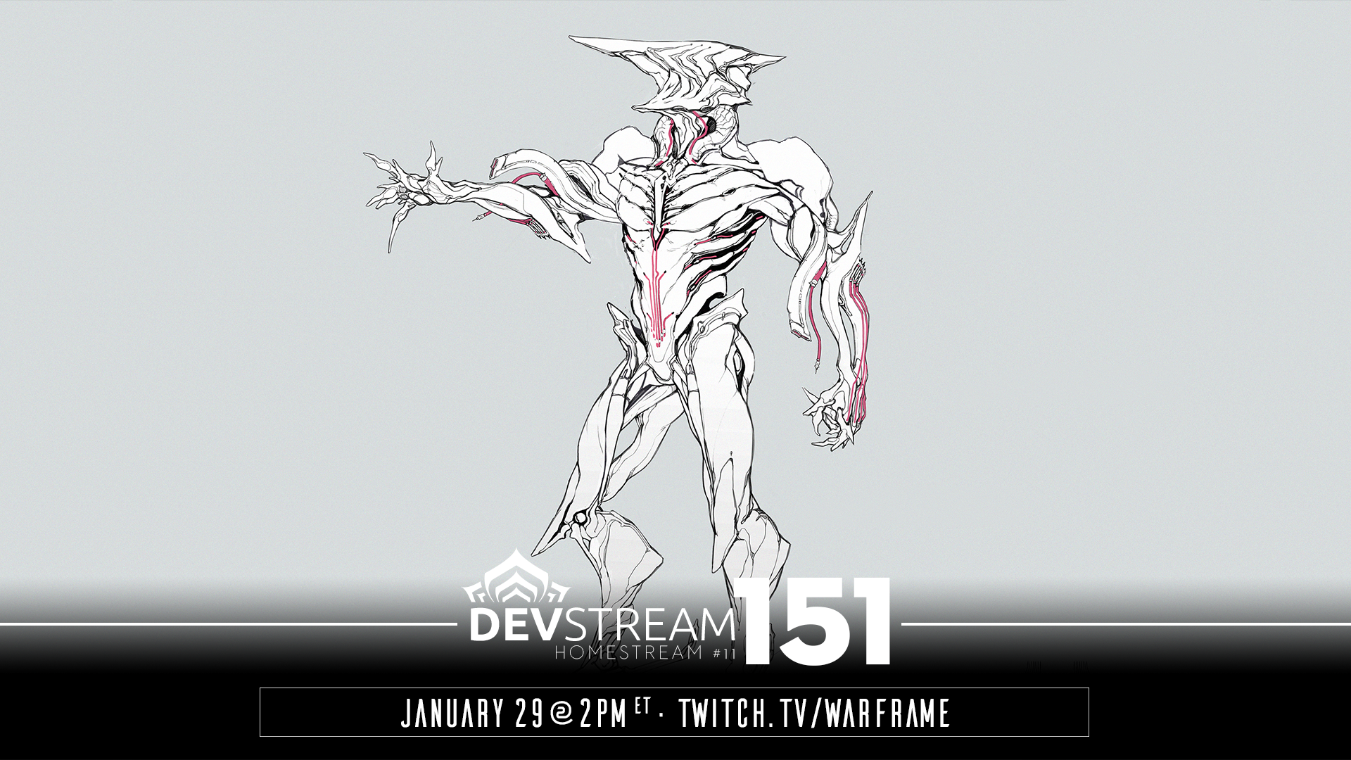 Devstream #151 (Home Devstream #11)
