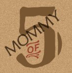 mommyoffive