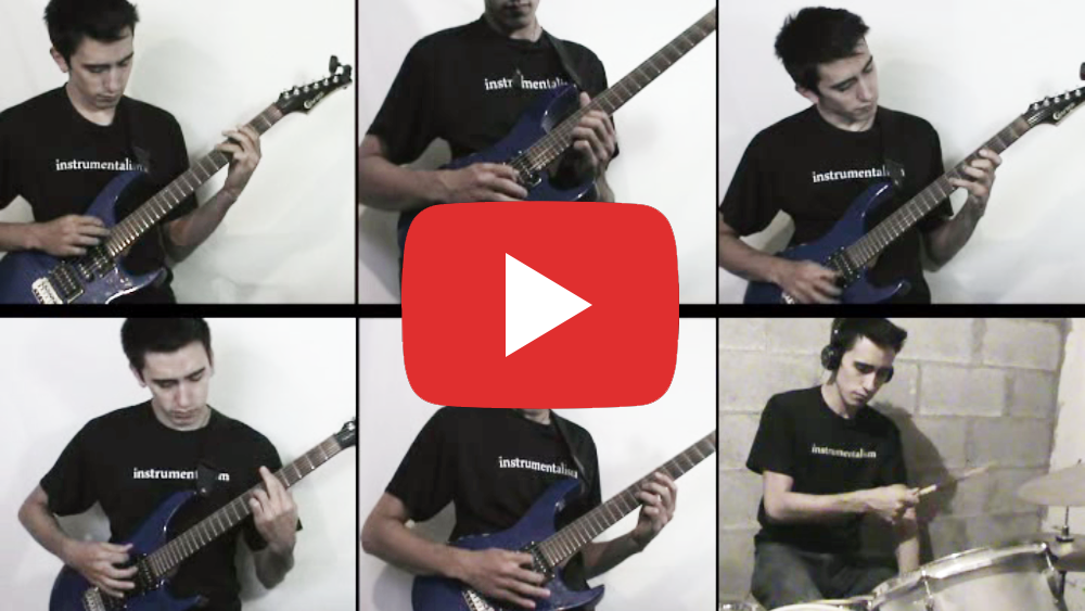 instrumentalism cover one man band chihuahua guitar youtube pato garcia.png
