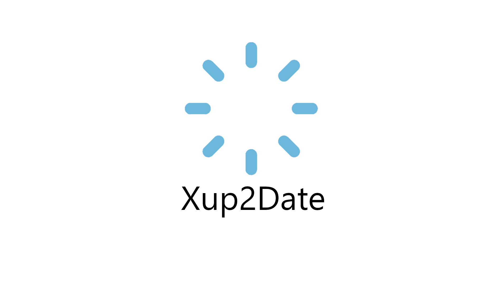 Xup2Date