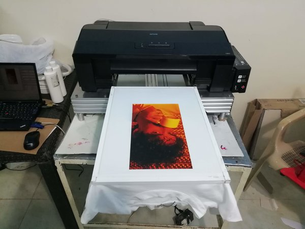 Show Us Your Prints