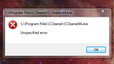Capture trying to open program after install cCleaner.JPG