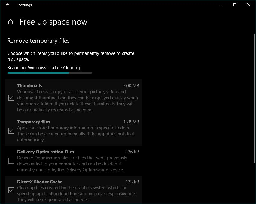 Windows 10 Update Cleanup - Software - CCleaner Community Forums
