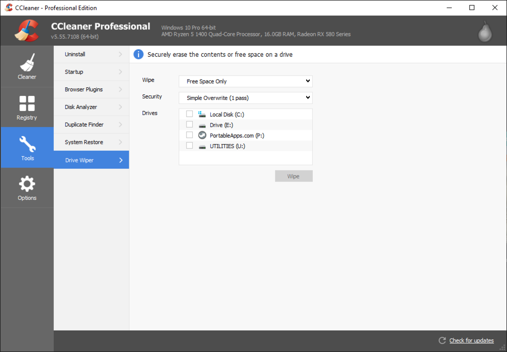 CCleaner Professional.PNG