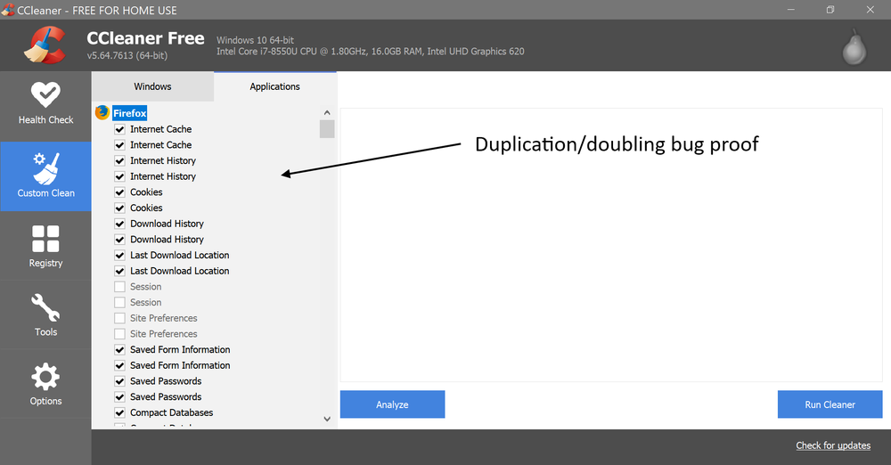 CCleaner_5.64.7613_Duplication_Doubling_Bug_Proof_03-05-2019.png
