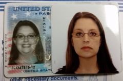 Passport Photo Side by Side - 2010 to 2015