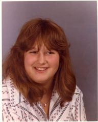1979 Stacy In 6th grade At Northeastabout12small
