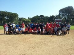 AngelsWin.com Softball Tournament (2014)