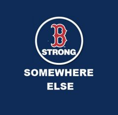 B Strong Somewhere Elese