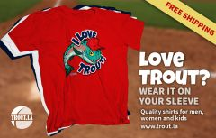 LoveTrout Ad