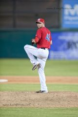 Ryan Madson's Rehab with IE 66ers