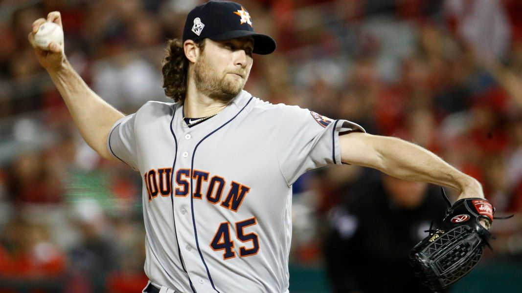 What's the Absolute Maximum you would spend on Gerrit Cole? (And others?)