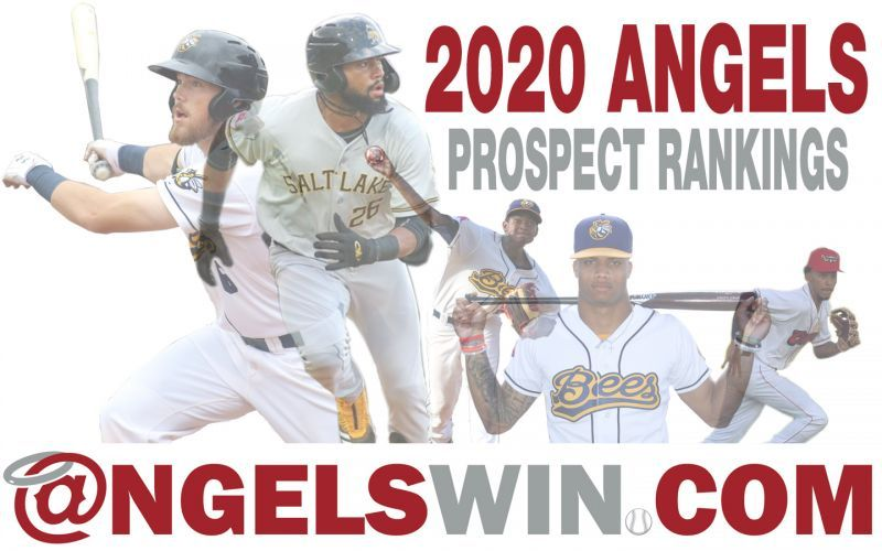 AngelsWin.com 2020 Top-30 Prospects