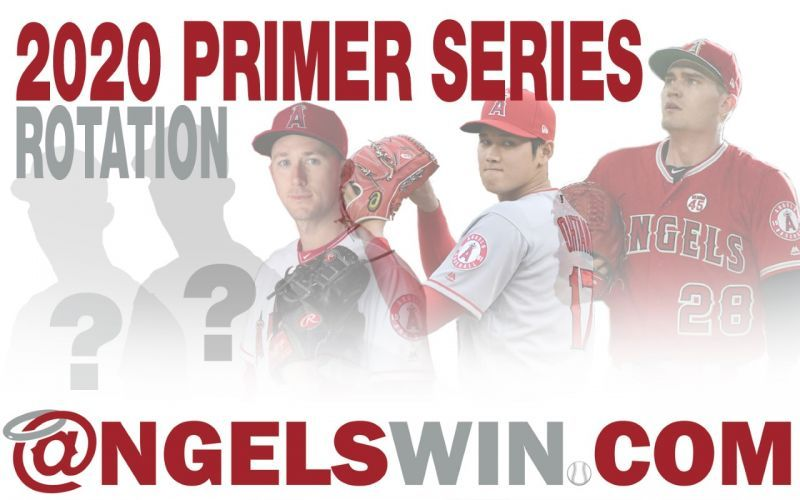 2020 AngelsWin.com Primer Series: Rotation
