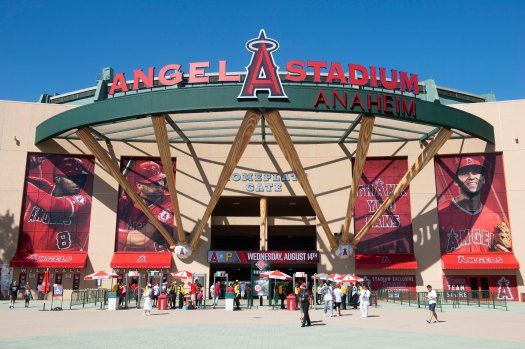 So for $325 million, the Angels sign