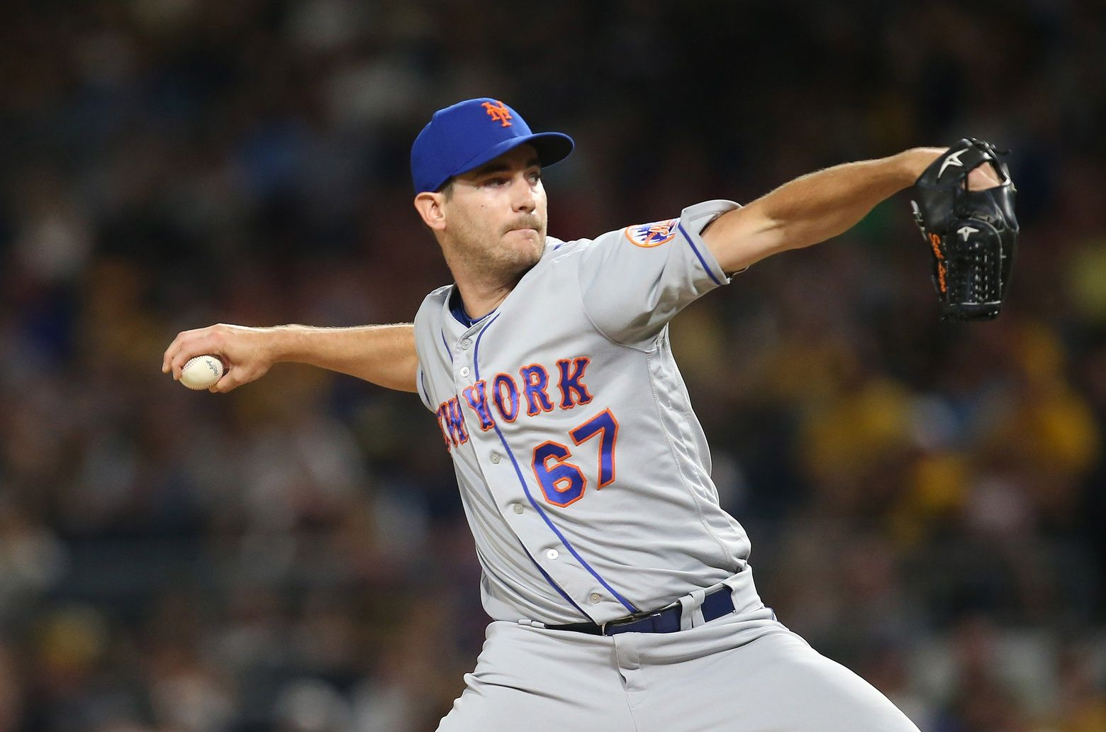 2019-2020 Off-Season Starting Pitcher Trade Series: Seth Lugo