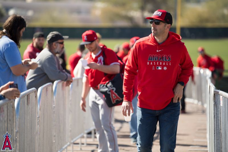 Spring Training '20 pics