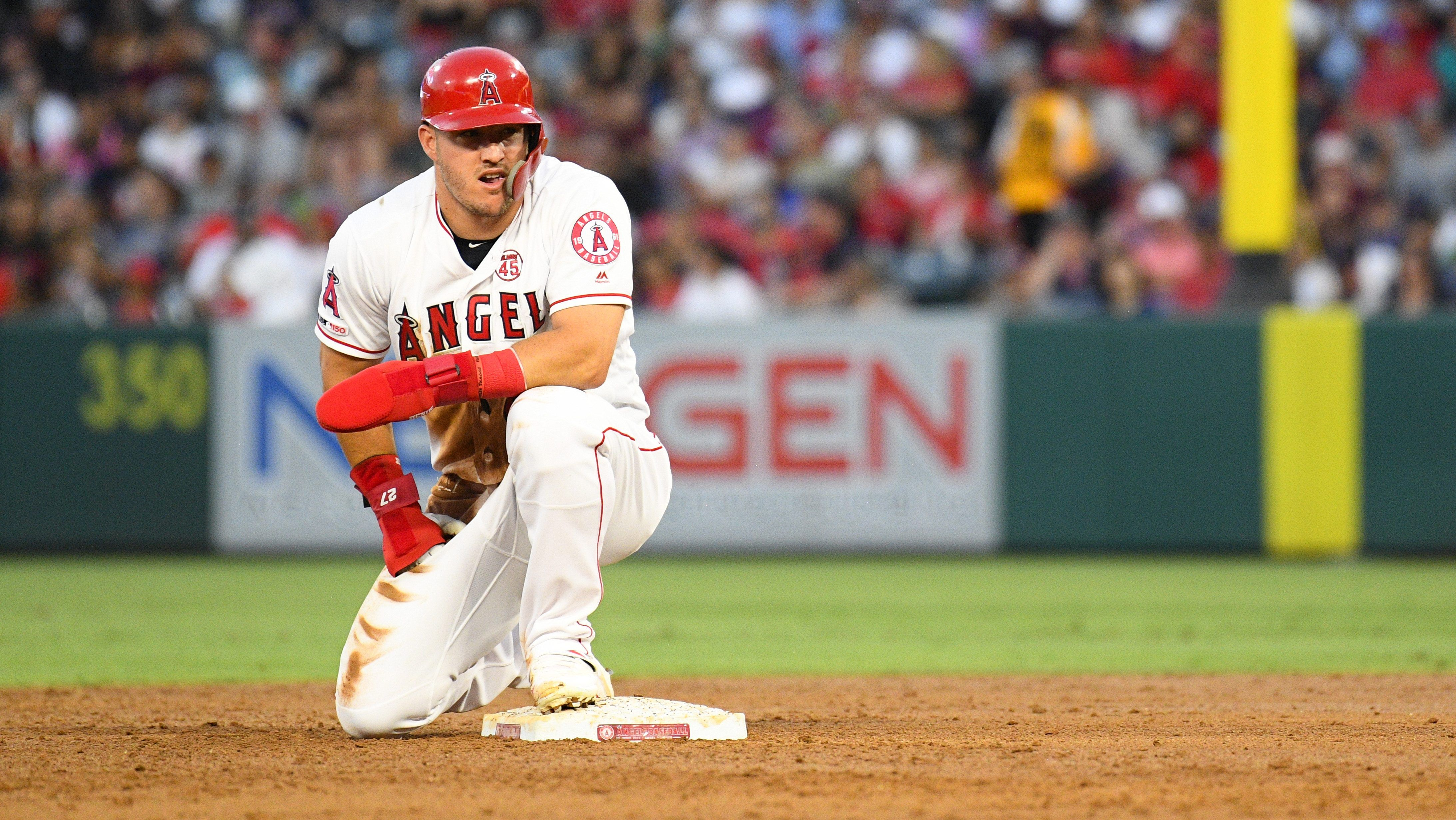 AngelsWin.com Today: 27 for Number 27: 27 Amazing Trout Stats (#14-17: Traditional Stats)