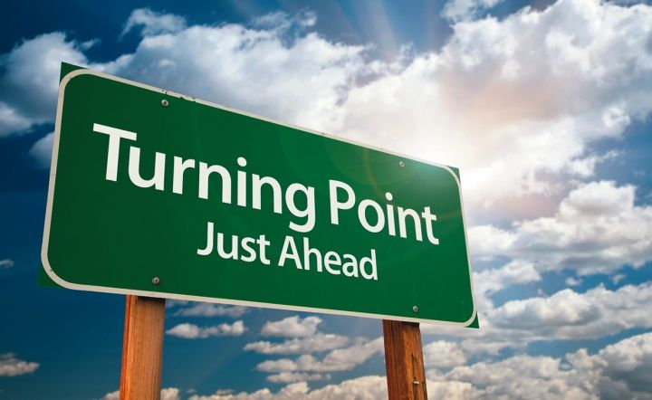 """Turning Points"" Part 1"