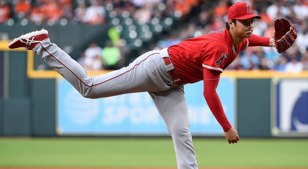 Gameday Thread: Angels vs. A's (7/26/2020) Shohei Ohtani's 2020 Debut