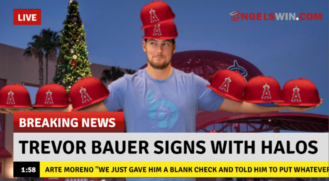 When will Bauer sign?
