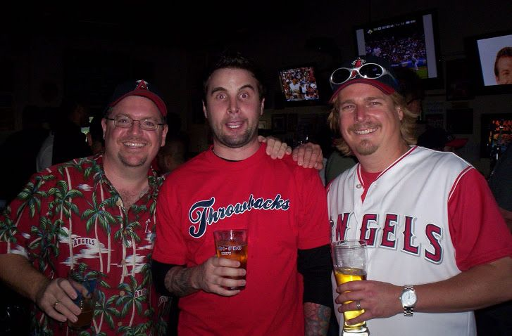 Study: Angels fans rank 24th averaging 2.8 adult beverages a game