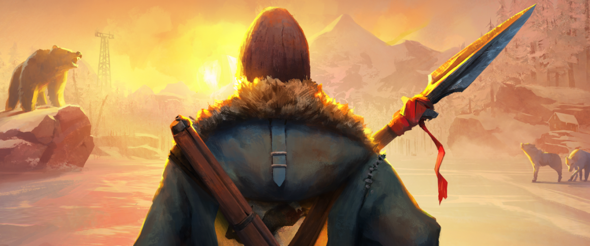 The Long Dark Updated to V1.41 [43925] \u2013 REDUX - News and Updates