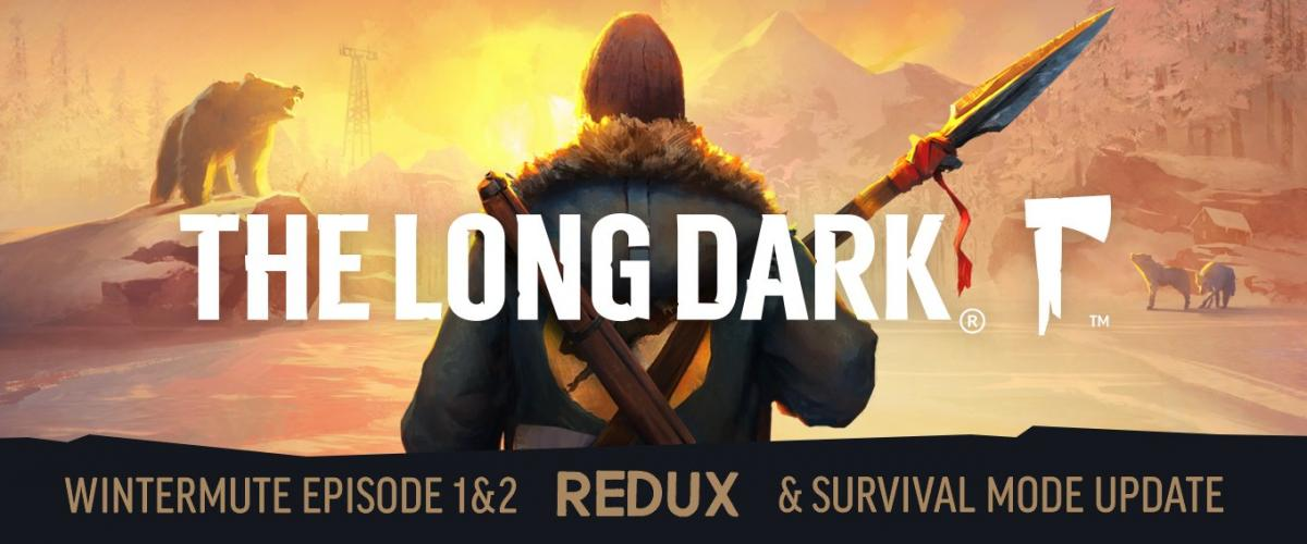 The Long Dark Karte Kustenstrasse.Changelog V 1 41 Deutsch Redux Deutsch Hinterland