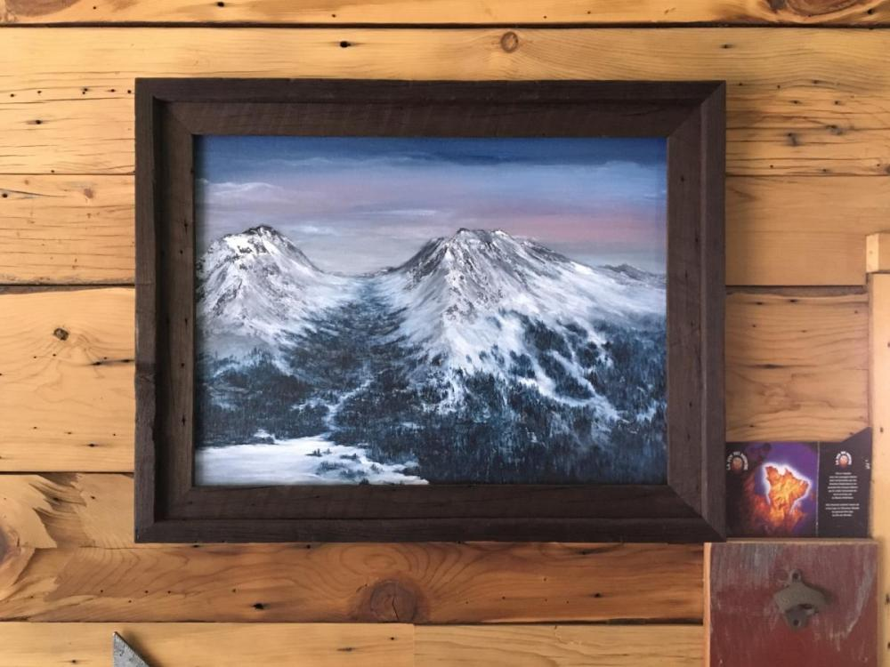 Mountain Framed.jpg