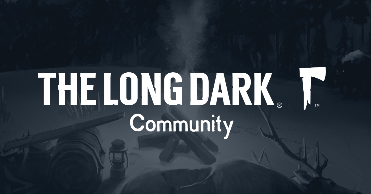 The Long Dark updated to v1 33 [37608] — VIGILANT FLAME - News