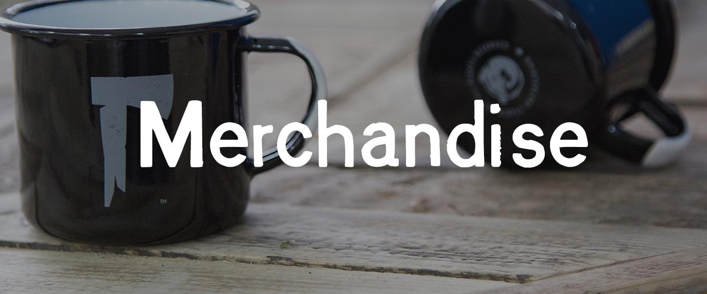 Hinterland Merchandise Store