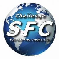 CHALLENGE SFC : Sail with Free Credits only !