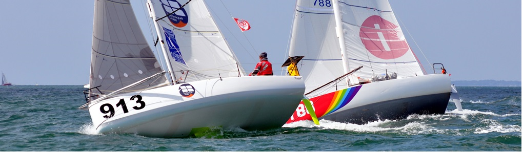 Team Vendée eSailing