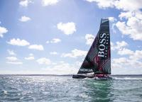 Team Hugo Boss Virtuel regatta