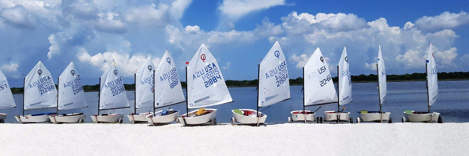 Lake Eustis Youth Sailing Foundation (LEYSF)