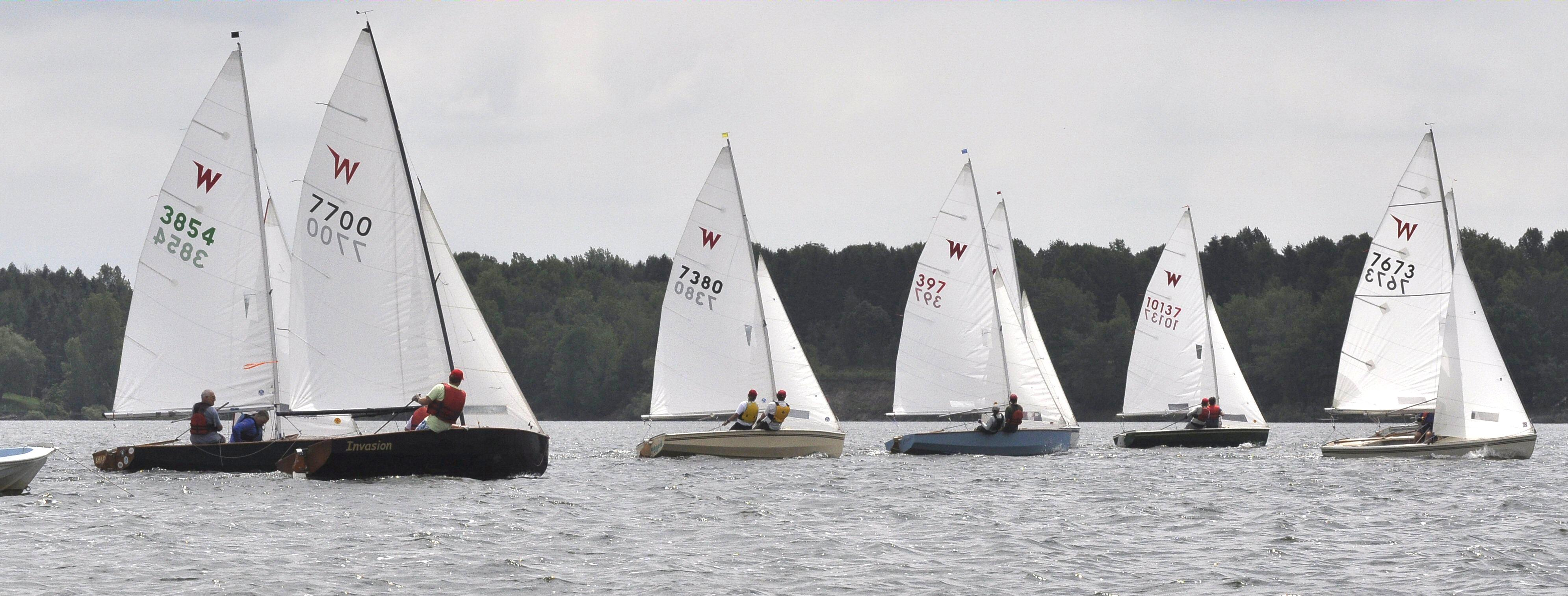 Conestoga Sailing Club
