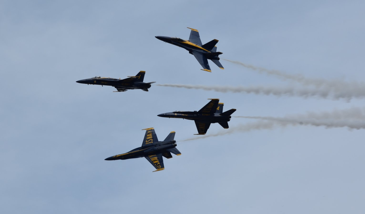 Blue Angels!