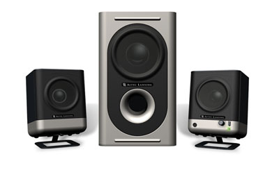 221 Series Speakers