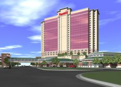Harrah's Shreveport