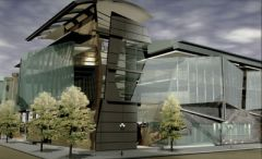 Eugene Library Design
