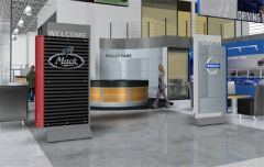 Volvo-Mack Dealership