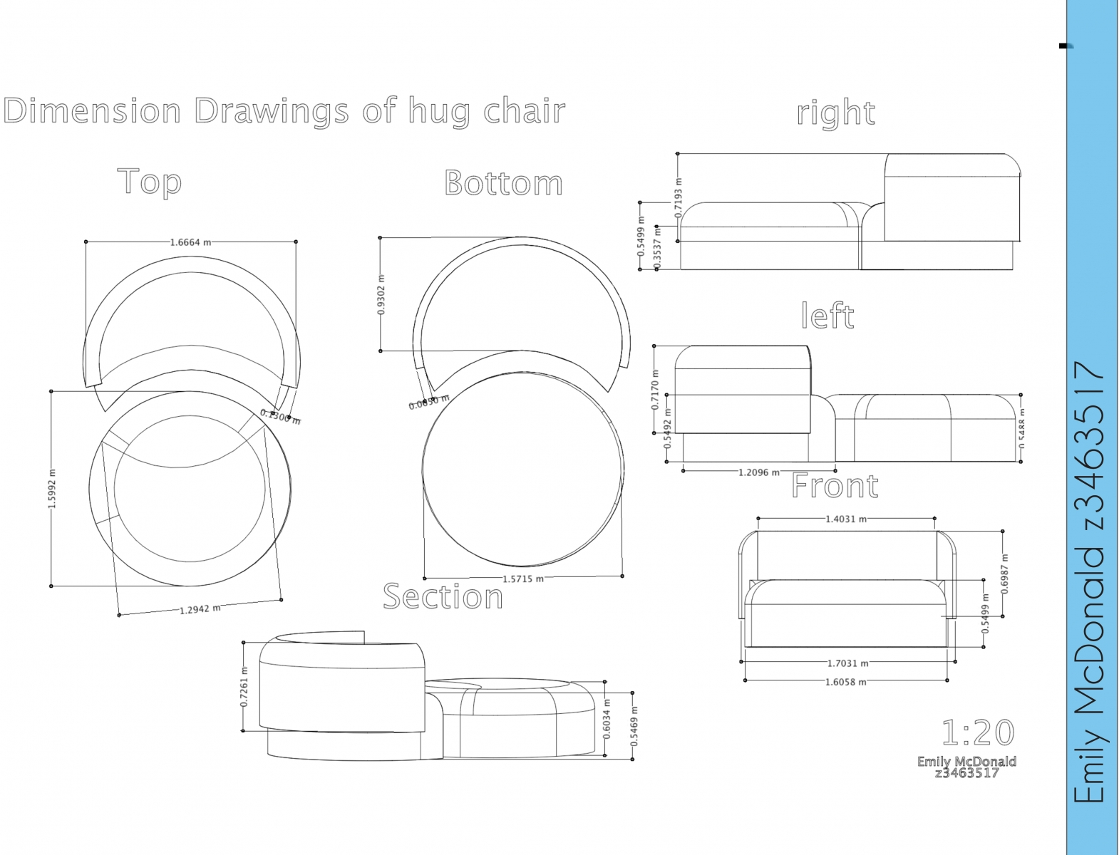 Hug chair 4