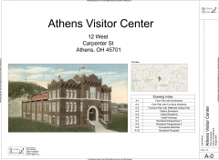 Visitors Center 1