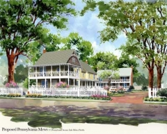 Blackman Architectural Illustrators, Inc.