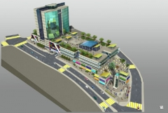 Proposed Commercial Building - Trinidad