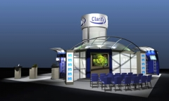 Clarify Tradeshow by Jason McCombs