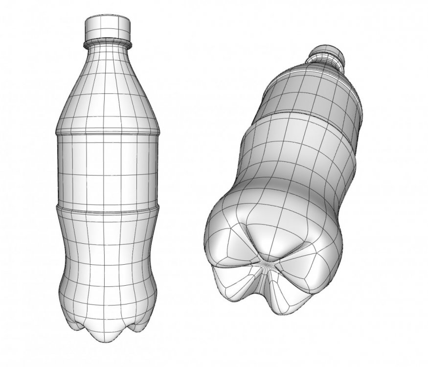 coke bottle study.jpg