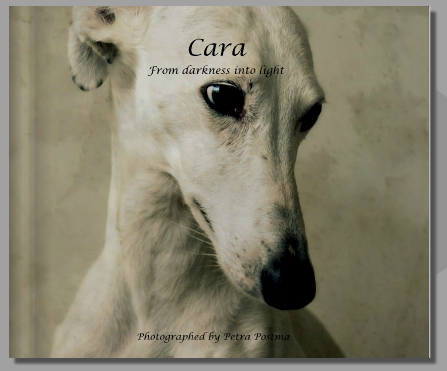 Cara, from darkness into light