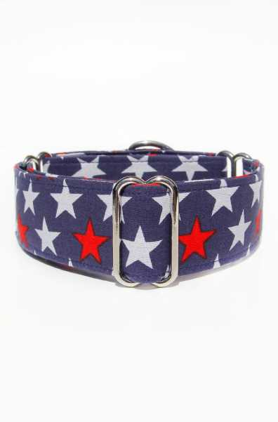All American Martingale Dog Collar