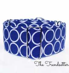 The Trendsetter martingale collar